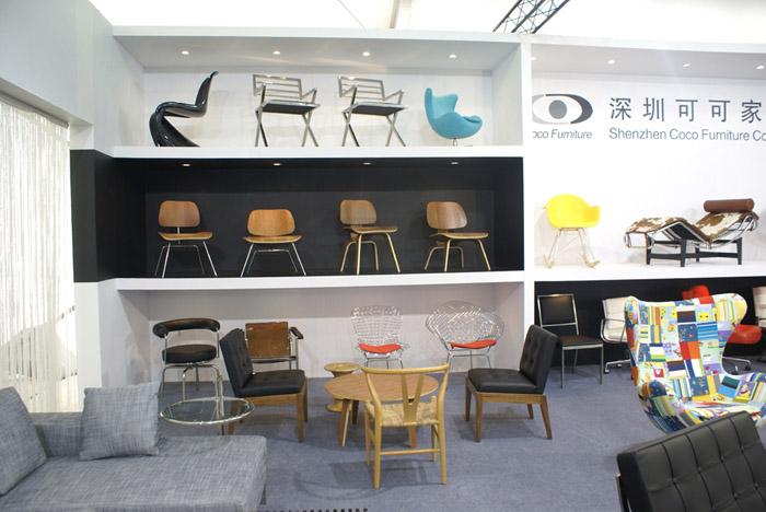 Superieur Furniture Fair U003e 2009 Shanghai Fair